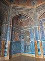 Mihrab Iwan - Shah Jahan Mosque.jpg