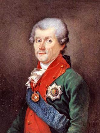 Mikhail Kakhovsky - Mikhail Kakhovsky
