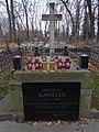 Mikołaj Kawelin grób.jpg
