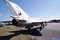 Mikoyan-Gurevich MiG-21U Mongol-A RSideRear TICO 13March2010 (14596070911).jpg