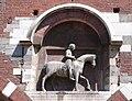 Milano - Broletto nuovo, Oldrado da Tresseno.jpg