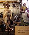 Milano - Museo Poldi Pezzoli - Ganimede e l'aquila - Foto Giovanni Dall'Orto - 14-sept-2003 - 03apg.jpg