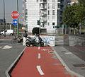 Milano pista ciclabile viale Mugello.jpg