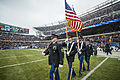 Military service members honored during Chicago Bears game 141116-A-TI382-425.jpg