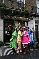 Milky Holmes in London (5080706180).jpg