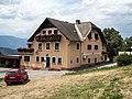 Millstätter Berg Lammersdorf Gasthaus 2013a.JPG