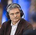 Miltiadis KYRKOS- Citizens' Corner debate on fighting against corruption in EU (15318842223).jpg