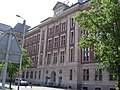 Ministerie van Economische Zaken, The Hague, Holland.jpg