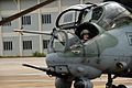 Ministro da Defesa, Jaques Wagner, visita a Base Aérea de Porto Velho - RO (16298228673).jpg