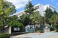 Minoh City Kayano Higashi elementary school.jpg