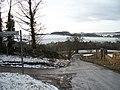Minor roads meet - geograph.org.uk - 1709880.jpg