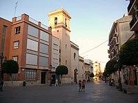 Mislata, plaça, l'Horta, País Valencià.jpg