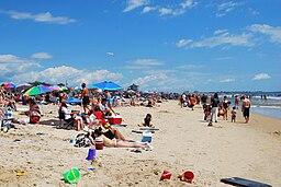 Rhode Island Tourism Campaign Npr