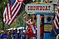Miss District of Columbia and Miss America's Outstanding Teen in parade.jpg