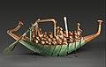 Model Paddling Boat MET DP354724.jpg