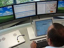 Computer-aided dispatch - Wikipedia