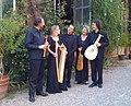Modo Antiquo ensemble medievale.JPG