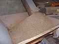 Molen Holten's Molen maalderij, maalstoel electrisch kaar.jpg