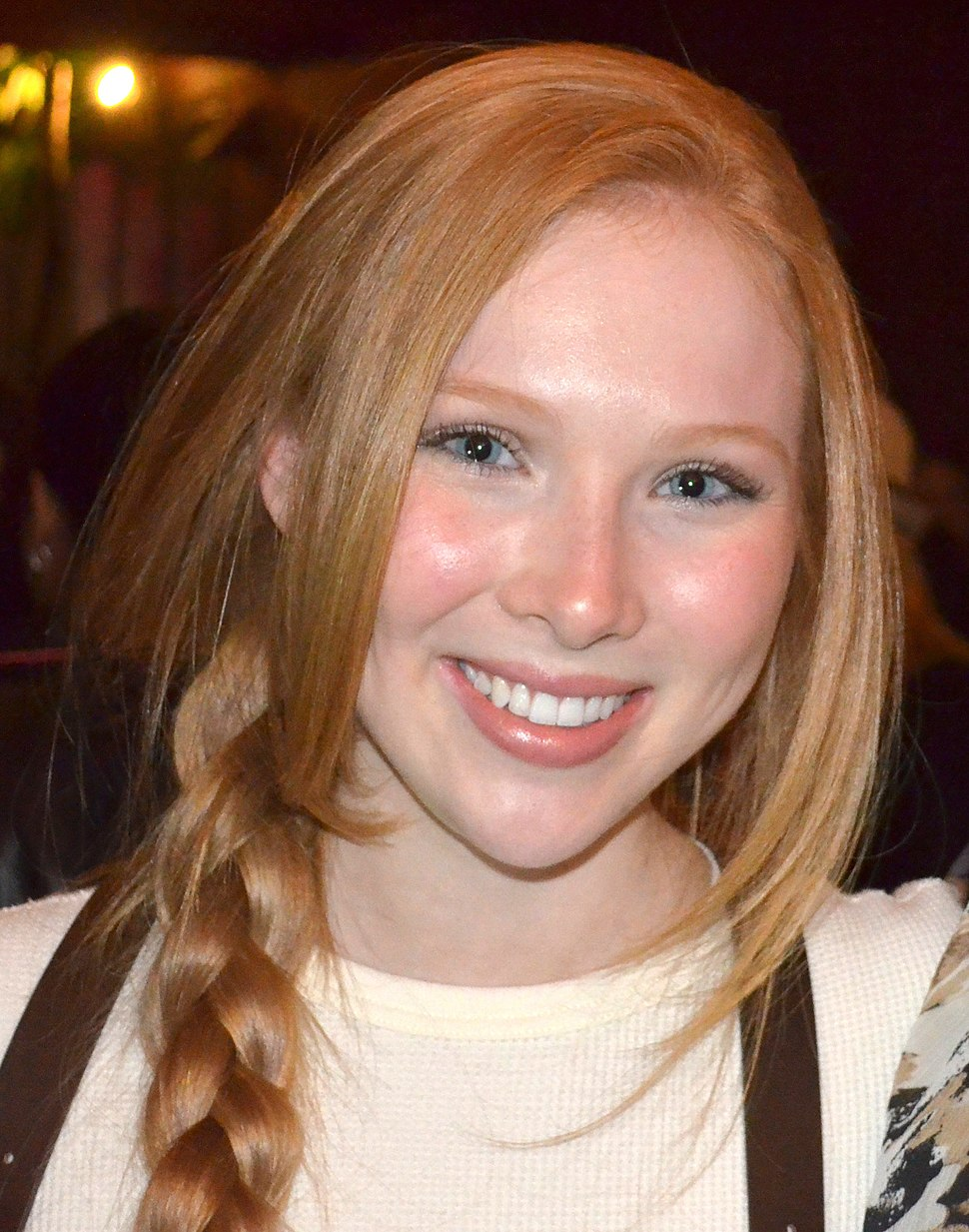 Molly Quinn 2012