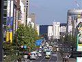 Momotaro street05.9.26.JPG