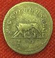 Monetiere di fi, moneta romana imperiale di filippo l'arabo per millennio di roma, 04.JPG