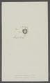 Monoculus maenas - - Print - Iconographia Zoologica - Special Collections University of Amsterdam - UBAINV0274 100 01 0009.tif