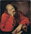 Monogrammist I.C. - St Jerome - Google Art Project.jpg