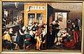 Monogrammista braunschweiger, la libera società (scena di bordello), 1535-40 ca.jpg
