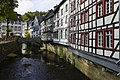 Monschau - timber-framed buildings at the Rur (22329817428).jpg