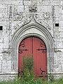 Montauban-de-Bretagne (35) Chapelle de Lannelou 06.jpg