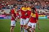Montenegro players, Czech Rp.-Montenegro EURO 2020 QR 10-06-2019.jpg