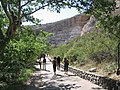 Montezuma Castle National Monument entrance - panoramio.jpg