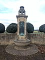 Monument To Lord George Bentinck, 30 Metres North Of Bentinck Lodge, Carburton Road, Norton (5).jpg