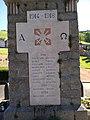 Monument aux morts de Saint-Clément-sur-Valsonne 4 (mai 2020).jpg