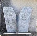 Monument aux morts de Villenave-près-Béarn (Hautes-Pyrénées) 1.jpg