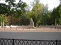 Monument for G.R.Derzhavin - Памятник Г.Р.Державину - panoramio.jpg