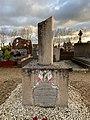 Monument morts Cimetière - Marcigny (FR71) - 2020-12-25 - 4.jpg