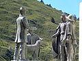 Monumento al Perro Nevado..JPG