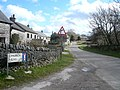 Monyash - Church Lane junction with Rakes Road - geograph.org.uk - 716963.jpg