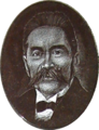 Mora István medallion.png