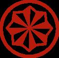 Mordvin Native Faith (Эрзянская вера) symbol.png