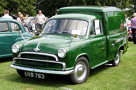 Morris ½-ton Series III Van of 1959.jpg