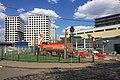 Moscow, Mozhaysky Val and Kievskaya Street (31251201275).jpg