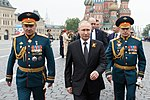 Moscow Victory Day Parade (2019) 02.jpg