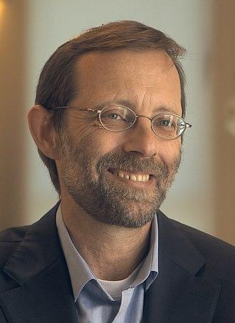 Moshe Feiglin - Moshe Feiglin, 2018