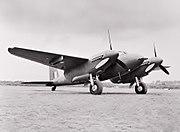 Mosquito bomber (P03823-001)