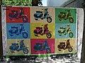 Motorcycle Graffiti in Baza - panoramio.jpg