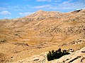 Mount Nemrut 2134m From Northeast.JPG