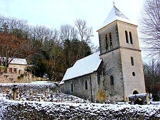 Mouzens, Dordogne part of Coux-et-Bigaroque-Mouzens in Nouvelle-Aquitaine, France