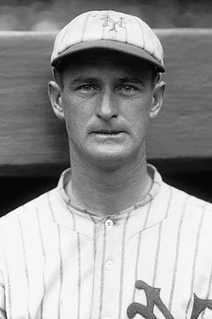 Mule Watson - Image: Mule Watson (1923 Giants)